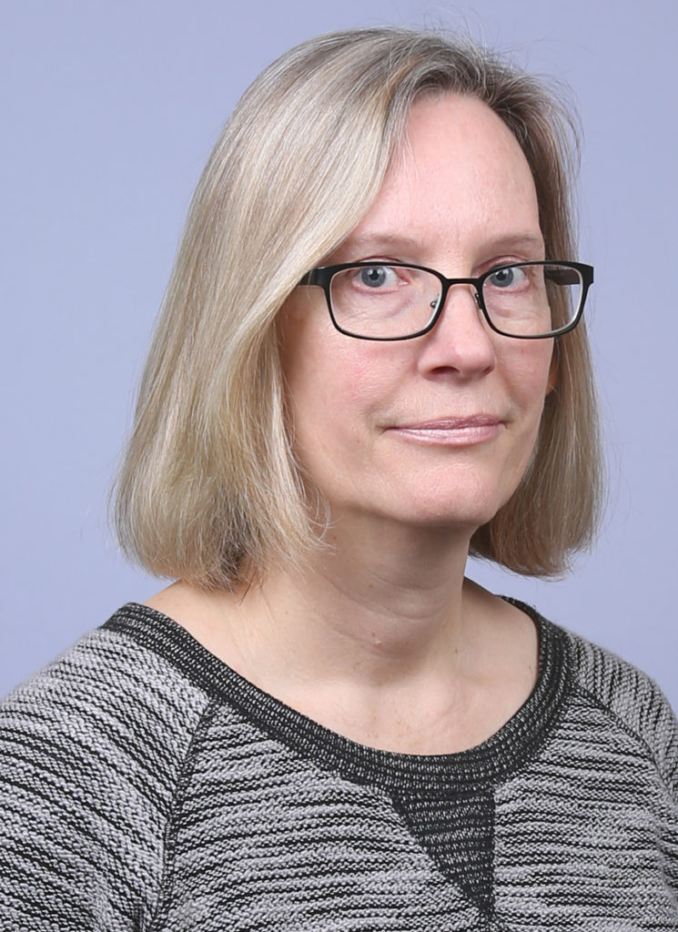 Kathryn Northcut