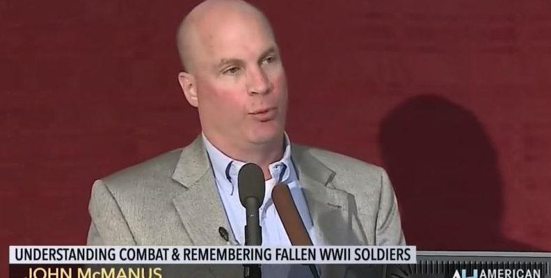 McManus among speakers commemorating Antietam cemetery anniversary