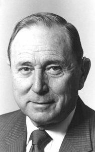 Dr. Henry Sineath