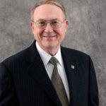 Dr. Kent Wray portrait