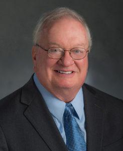 John Hudzik portrait