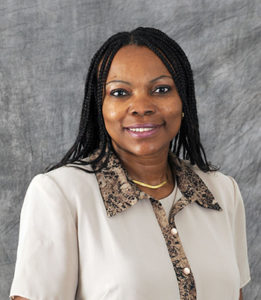 Francisca Oboh-Ikuenobe