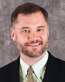 Daniel Oerther