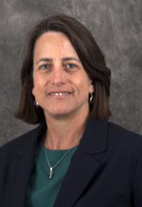 Portrait Nancy Stone