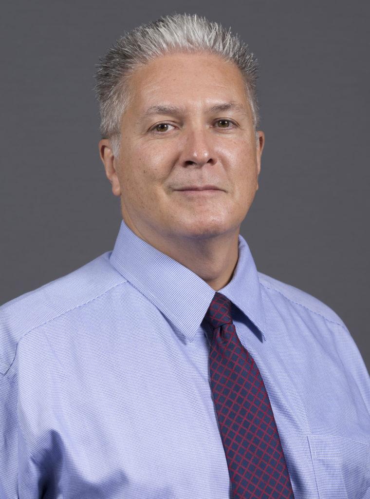 Andrew Careaga
