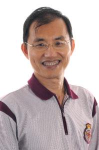 Yue-Wern Huang