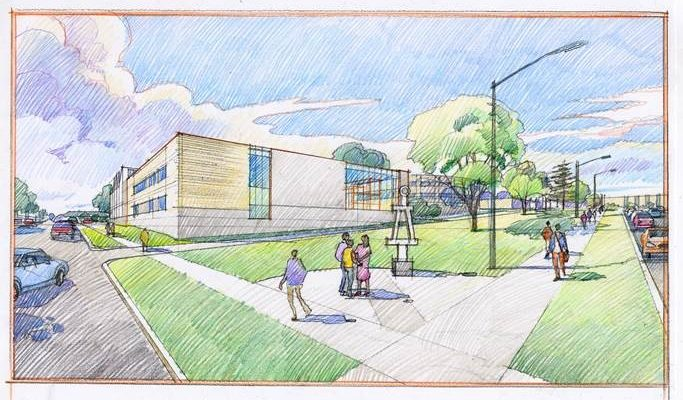 Lab expansion receives $300,000 gift from ARCO Construction Co.