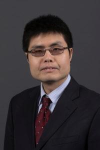Lian Duan portrait