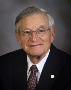 James K. Mitchell