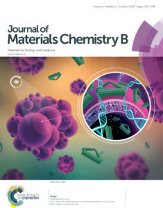 Journal of Materials Chemistry B (2018), 6, 1605-1612, doi:10.1039/C7TB03223D