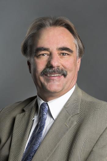 Portrait of Rainer Glaser