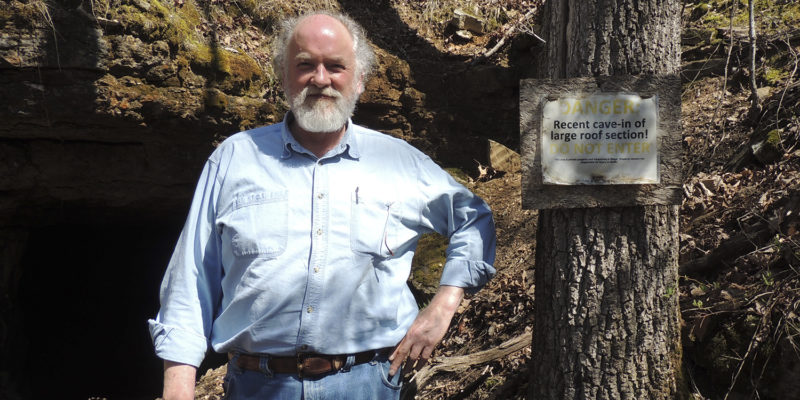Friday's lecture to focus on Ozarks' Civil War history