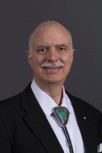 Donald C. Wunsch II