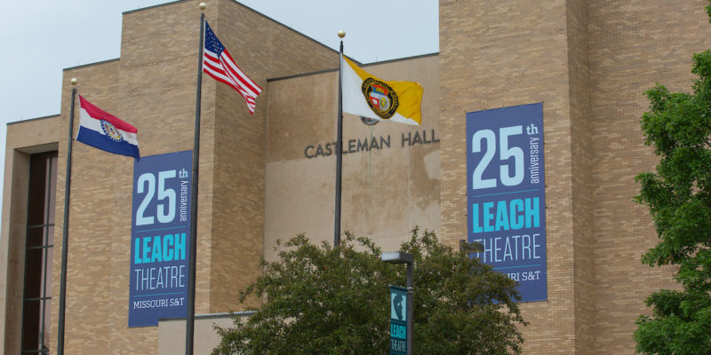 ALP department moves to Castleman Hall