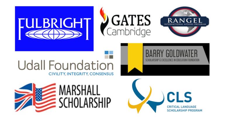 Refer candidates for merit-based scholarships