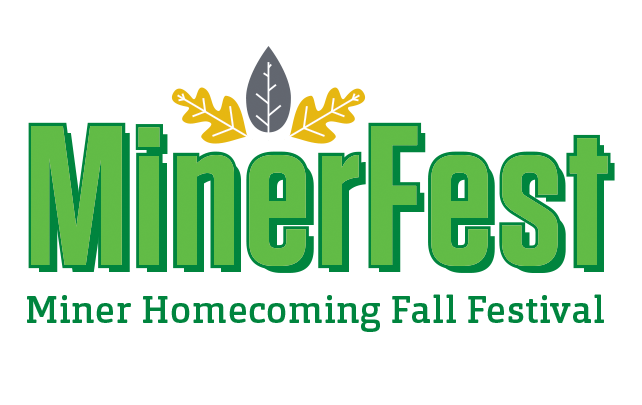 Graphic: MinerFest