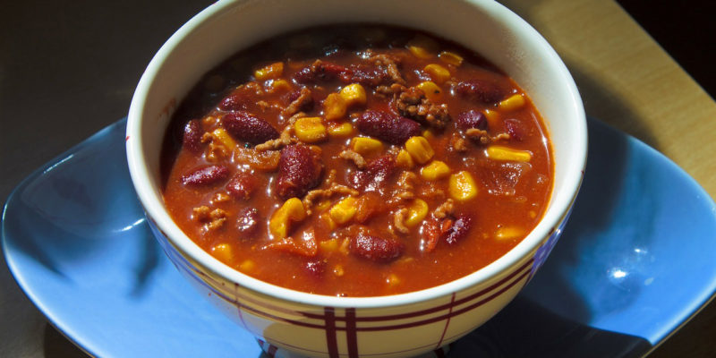 Chili cook-off, costume contest coming up