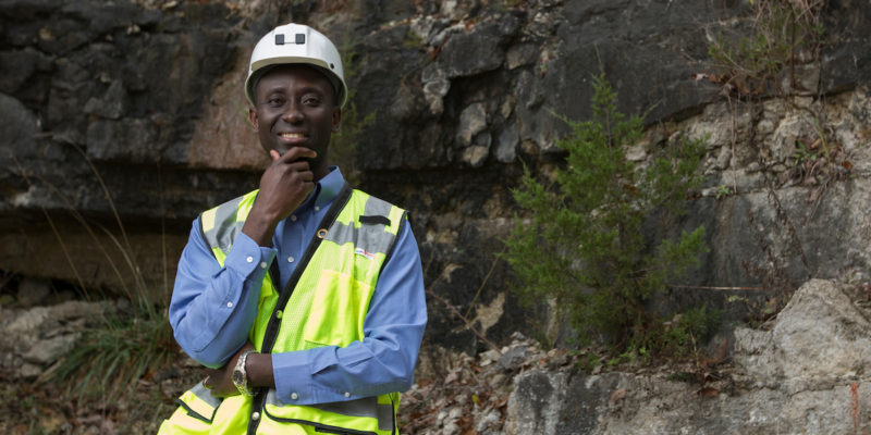 New SEC rules adopted, with help from S&T mining expert