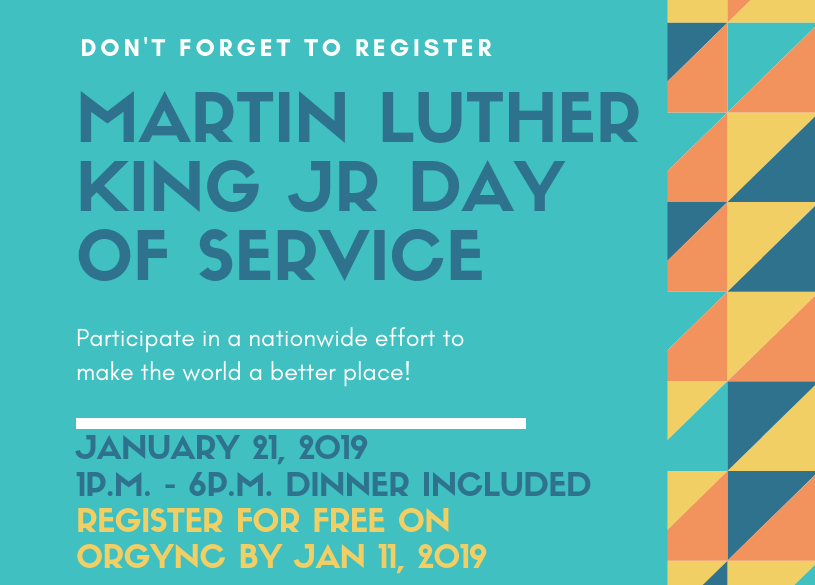 Missouri S T Econnection A Day On Not A Day Off Mlk 2019