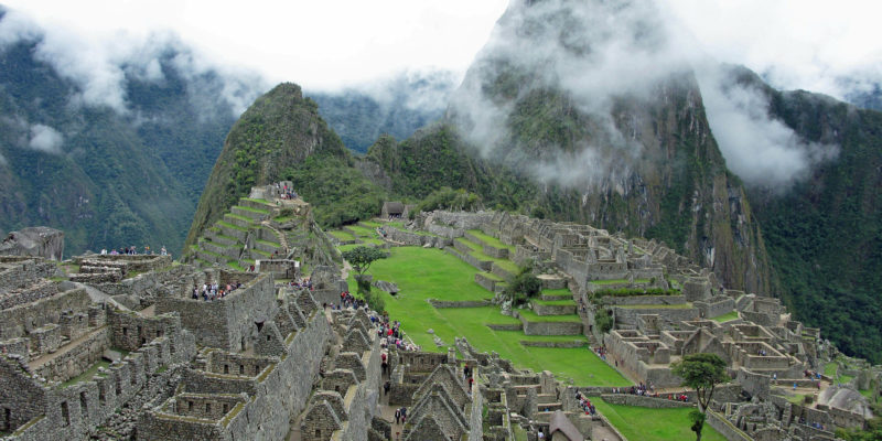 Peru trip open to graduate students