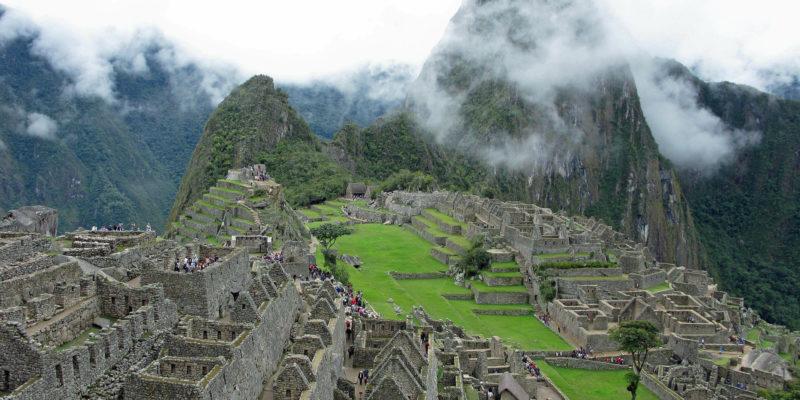 Peru trip open to graduate students