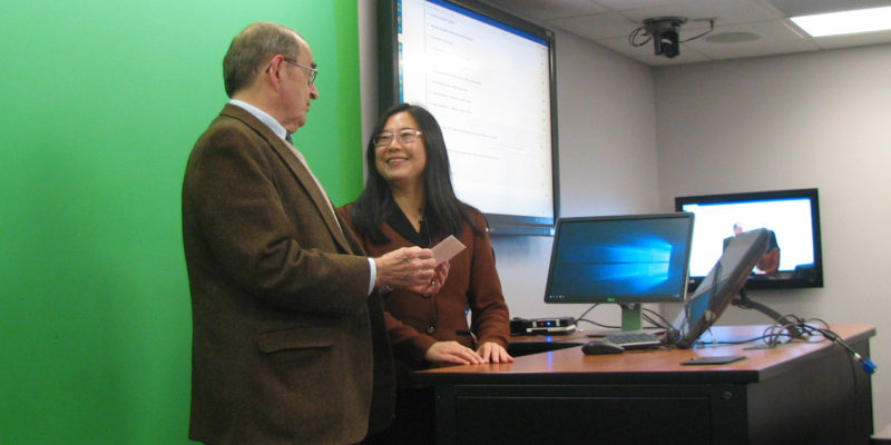 Faculty forum planned Jan. 30 on goal setting, awards