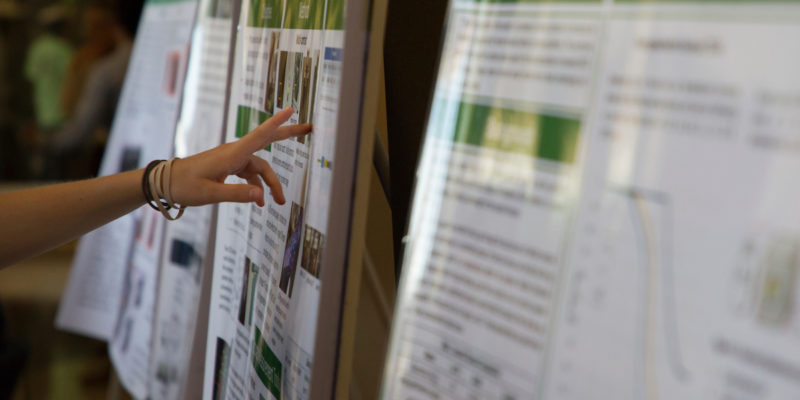 Register by March 5 for undergraduate research conference