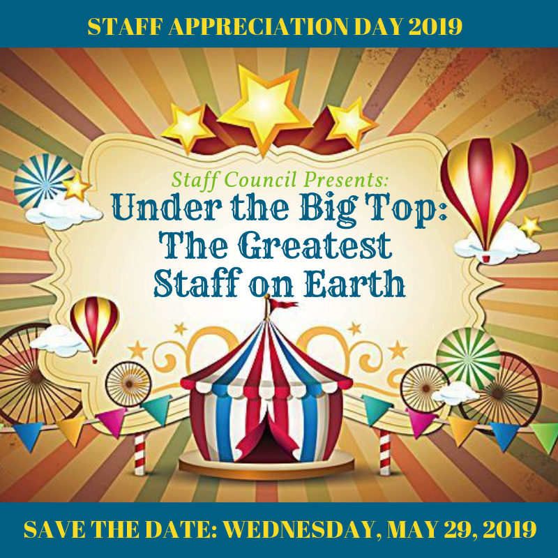 Staff Day graphic