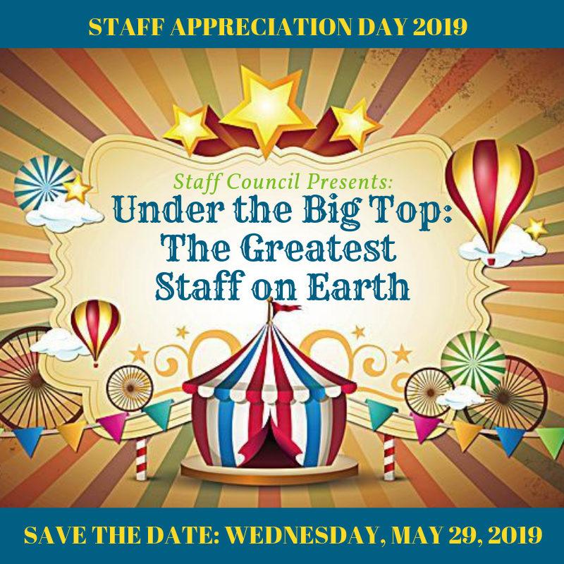 Staff Day graphic