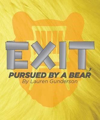 """Miner League Theatre to perform """"Exit, Pursued by a Bear"""""""