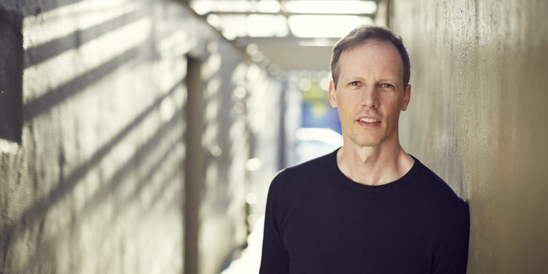 Tickets available for Square co-founder Jim McKelvey's talk