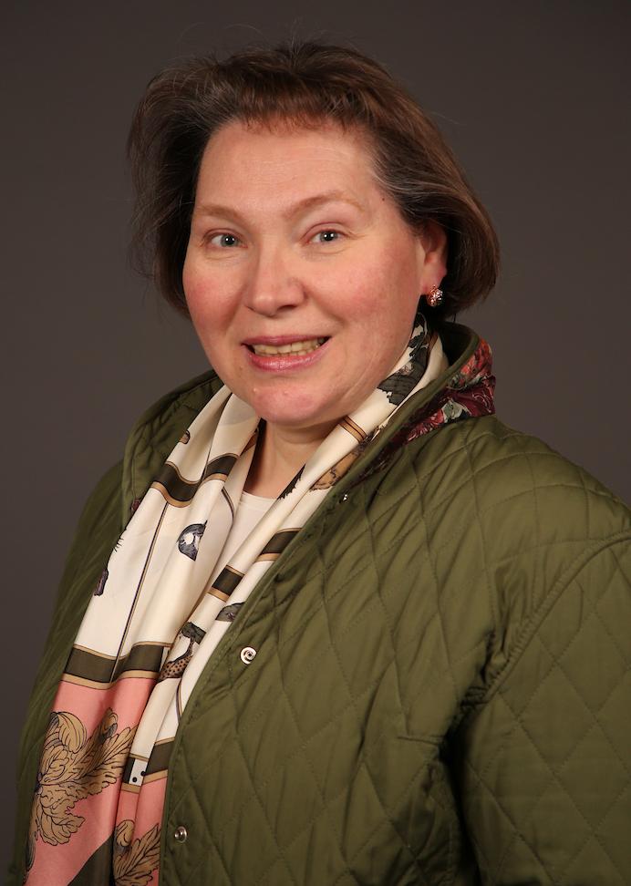 Irina Ivliyeva