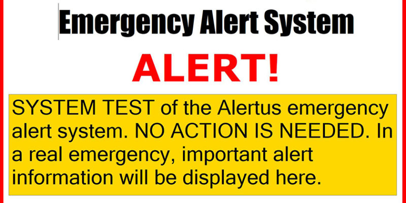Alertus available for download on personal computers