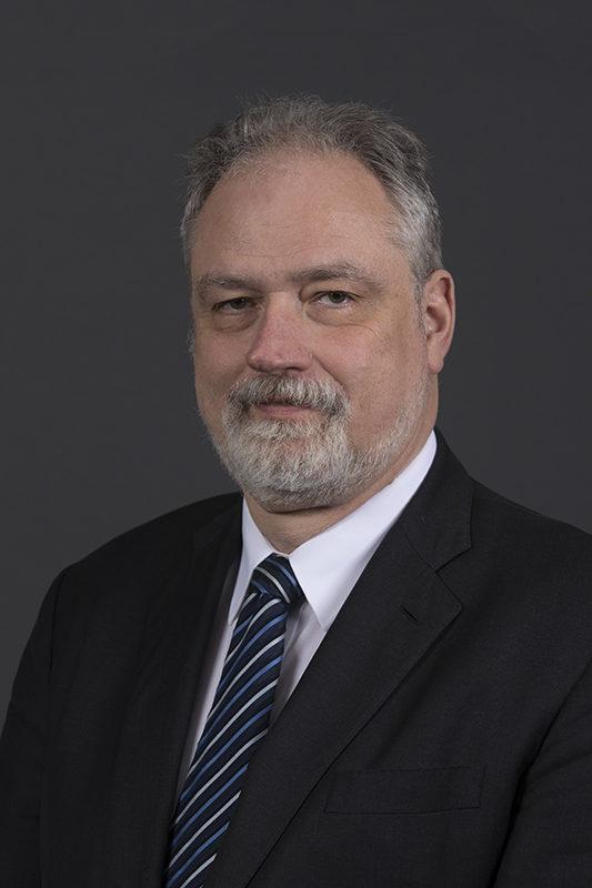 Bruce McMillin