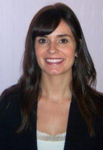 Kelly Tate