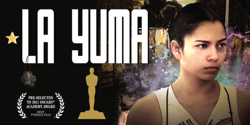 Hispanic film series concludes with 'La Yuma'