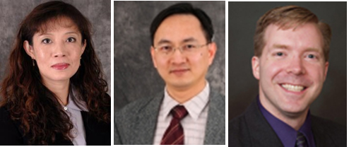 Three S&T faculty make 'top 10' list