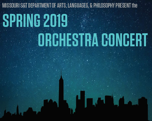 S&T orchestras to collaborate with local musicians for spring concert