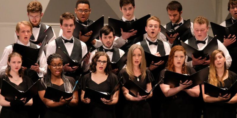 S&T Choirs to perform spring concert