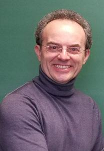 Marco Cavaglia