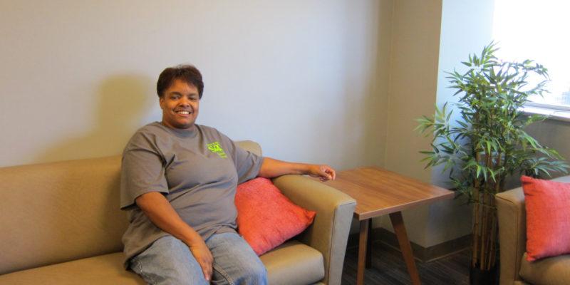 Staff Spotlight: Tina Fuller