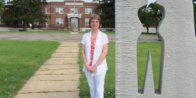 Staff Spotlight: Stacey Fuller