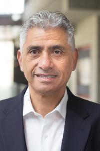 Ahmed Elgamal