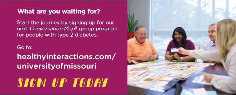 Join diabetes education class Thursday