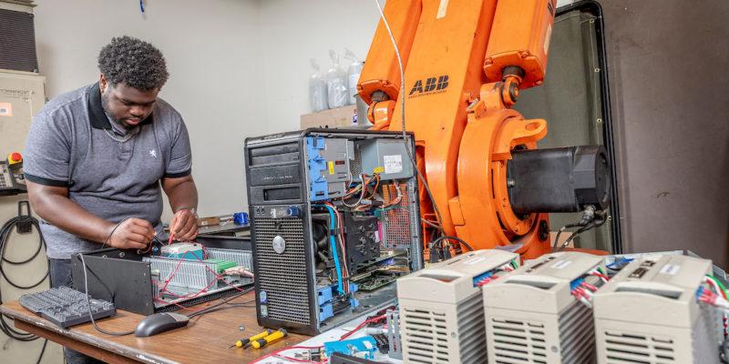 New program offers summer research opportunities