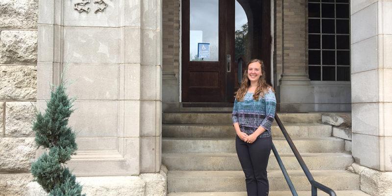 Staff Spotlight: Erica Reven