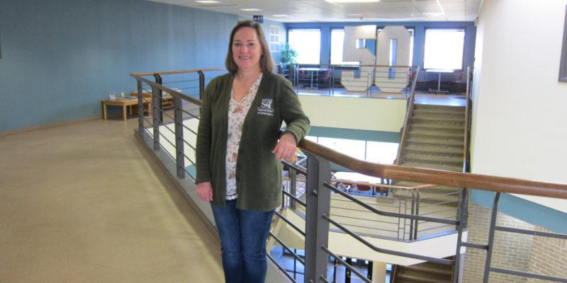 Staff Spotlight: Michelle Emerson