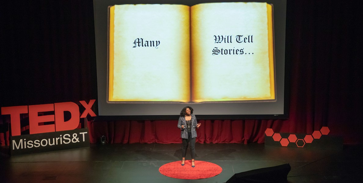 TEDx 2019