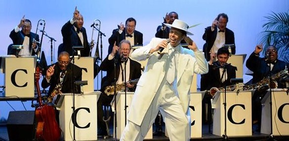 Cab Calloway orchestra coming to Leach