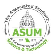ASUM logo for S&T